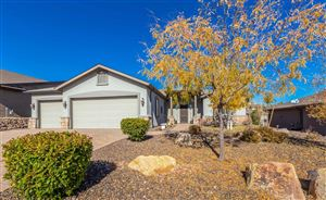 Photo of 448 Bloomingdale Drive #Lot: 43, Prescott, AZ 86301 (MLS # 1025936)