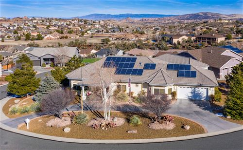 Photo of 252 Mountain Myrtle Circle #Lot: 97, Prescott, AZ 86301 (MLS # 1026938)