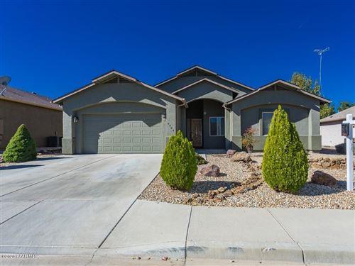 Photo of 4744 N Wycliffe Drive #Lot: 897, Prescott Valley, AZ 86314 (MLS # 1033948)