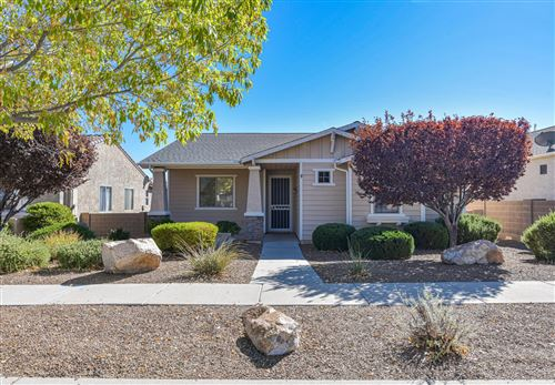 Photo of 1335 N Kettle Hill Road #Lot: 499, Prescott Valley, AZ 86314 (MLS # 1033949)