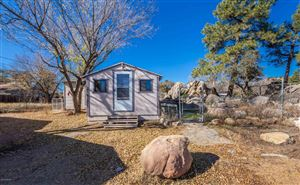 Photo of 528 1/2 Dougherty Street #Lot: 3, Prescott, AZ 86305 (MLS # 1025955)
