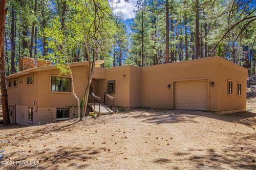 Photo of 1446 E Cima De Pina #Lot: 16, Prescott, AZ 86303 (MLS # 1037957)