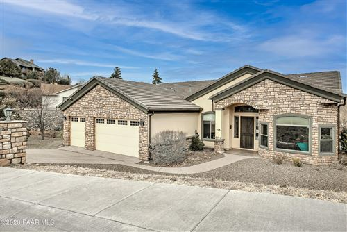 Photo of 104 W Soaring Avenue #Lot: 1, Prescott, AZ 86301 (MLS # 1034959)