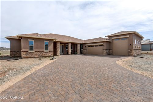 Photo of 1317 Anne Marie Drive #Lot: 8, Chino Valley, AZ 86323 (MLS # 1037959)