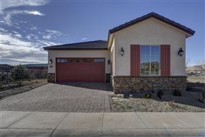 Photo of 1895 Kensington Court #Lot: 11, Prescott, AZ 86301 (MLS # 1025962)