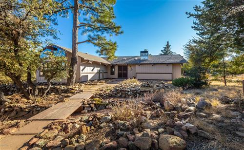 Photo of 1 Manzanita Court #Lot: 75, Prescott, AZ 86305 (MLS # 1026962)