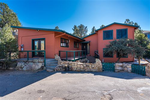 Photo of 1107 Norris Road, Prescott, AZ 86305 (MLS # 1025965)