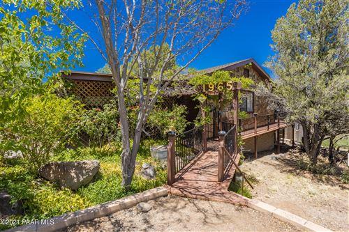 Photo of 1965 Buena Vista Trail #Lot: 5, Prescott, AZ 86305 (MLS # 1038965)