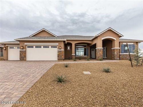 Photo of 5229 Copper Ridge Drive #Lot: 205, Prescott, AZ 86301 (MLS # 1034987)