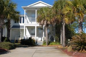 Photo of 106  CANAL PKWY, Mexico Beach, FL 32410 (MLS # 666011)