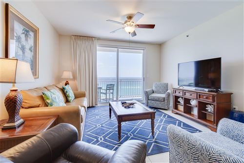 Photo of 17729 Front Beach Road #607E, Panama City Beach, FL 32413 (MLS # 701015)