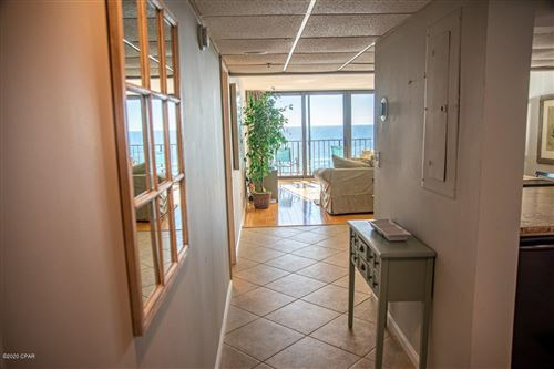 Photo of 11347 Front Beach Road #1104, Panama City Beach, FL 32407 (MLS # 705015)