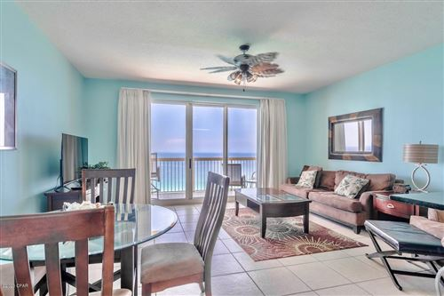 Photo of 15817 Front Beach Road #2007, Panama City Beach, FL 32413 (MLS # 701053)