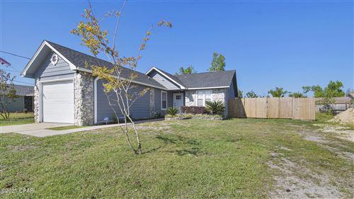 Photo of 1216 Delaware Avenue, Lynn Haven, FL 32444 (MLS # 710054)