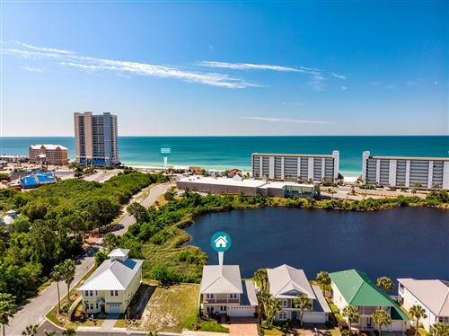 Photo of 105 Smugglers Cove Court, Panama City Beach, FL 32413 (MLS # 696056)