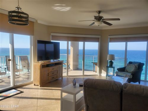 Photo of 16819 Front Beach Road #817, Panama City Beach, FL 32413 (MLS # 710063)