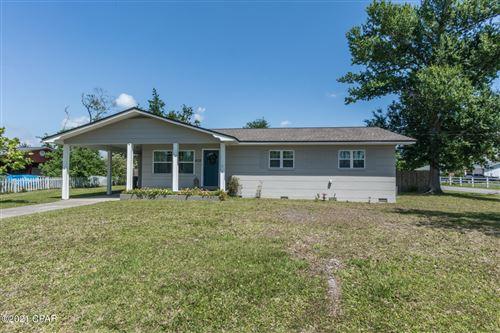 Photo of 615 Kentucky Avenue, Lynn Haven, FL 32444 (MLS # 711063)