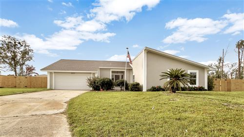 Photo of 2337 Raintree Place, Lynn Haven, FL 32444 (MLS # 699070)