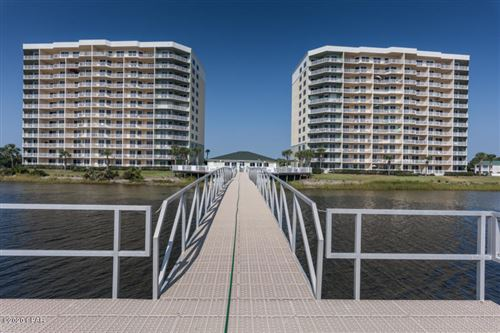 Photo of 6504 Bridge Water 702 Way #702, Panama City Beach, FL 32407 (MLS # 702092)
