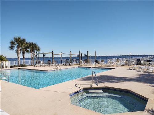 Photo of 6500 Bridgewater Way #203, Panama City Beach, FL 32407 (MLS # 705135)