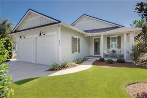 Photo of 207 Jack Knife Drive, Watersound, FL 32461 (MLS # 677141)