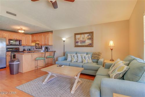 Photo of 17462 Front Beach #45D, Panama City Beach, FL 32413 (MLS # 708178)