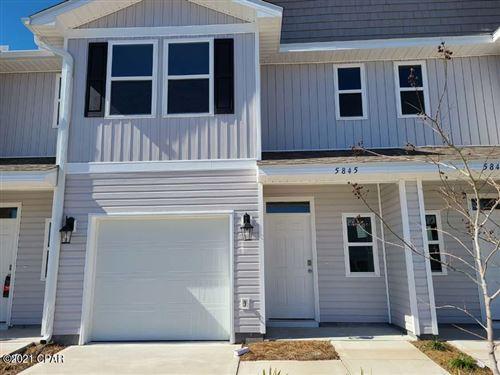 Photo of 5845 Bay Place #Unit 59, Callaway, FL 32404 (MLS # 701182)