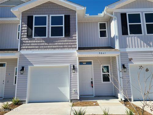 Photo of 5841 Bay Place #Unit 59, Callaway, FL 32404 (MLS # 701183)