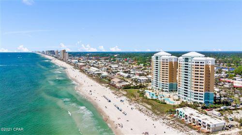 Photo of 7505 Thomas Drive #511A, Panama City Beach, FL 32408 (MLS # 710184)