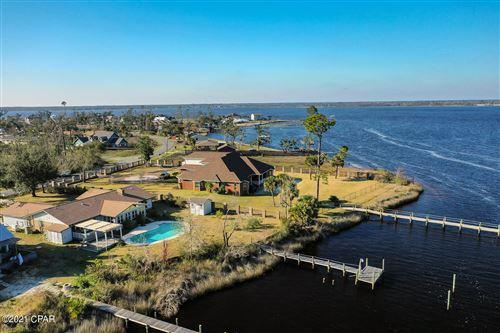 Photo of 1025 N Bay Drive, Lynn Haven, FL 32444 (MLS # 708197)