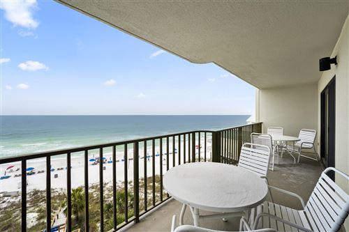 Photo of 4715 Thomas #607 C, Panama City Beach, FL 32408 (MLS # 711210)