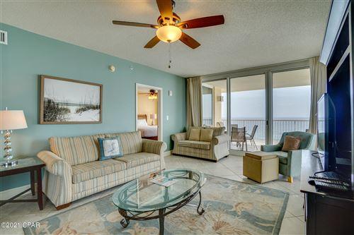 Photo of 10901 Front Beach Road #901, Panama City Beach, FL 32407 (MLS # 711213)