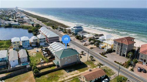 Photo of 21518 Front Beach Road, Panama City Beach, FL 32413 (MLS # 711214)