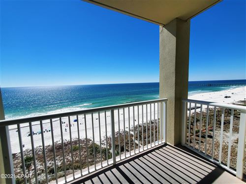 Photo of 11807 Front Beach Drive #1-901, Panama City Beach, FL 32407 (MLS # 708221)