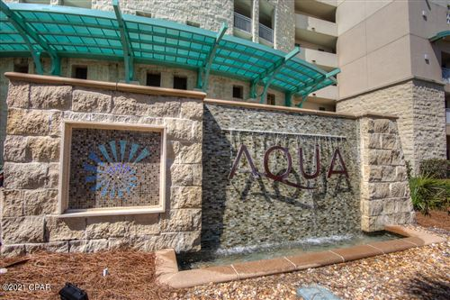 Photo of 15625 Front Beach Road #2009, Panama City Beach, FL 32413 (MLS # 708222)