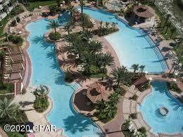 Photo of 9900 S Thomas Drive #1303, Panama City Beach, FL 32408 (MLS # 698225)