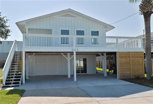 Photo of 304 Gulf View Drive, Panama City Beach, FL 32413 (MLS # 698230)