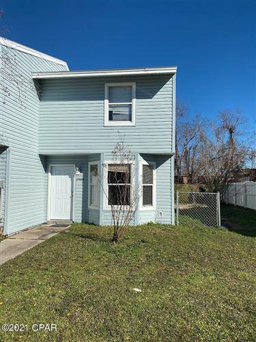 Photo of 2505 Johnson Drive, Lynn Haven, FL 32444 (MLS # 707233)