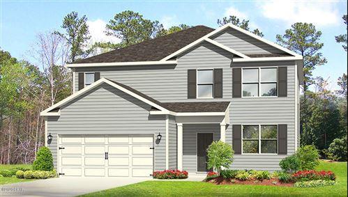Photo of 532 Albert Meadow Lane #Lot 41, Callaway, FL 32404 (MLS # 705235)