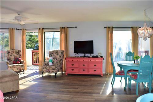 Photo of 8730 Thomas Drive #510, Panama City Beach, FL 32408 (MLS # 705239)