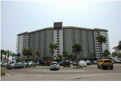 Photo of 11483 Front Beach Road #1106, Panama City Beach, FL 32407 (MLS # 711239)
