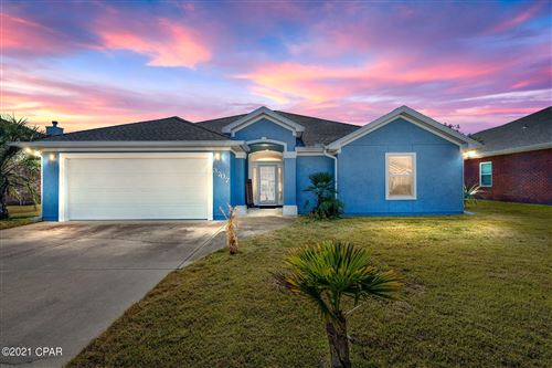 Photo of 3707 Bay Tree Road, Lynn Haven, FL 32444 (MLS # 717244)