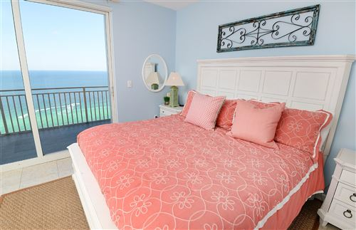 Photo of 17739 Front Beach #2104W, Panama City Beach, FL 32413 (MLS # 698246)