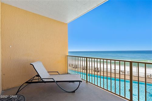 Photo of 5004 Thomas Drive #311, Panama City Beach, FL 32408 (MLS # 708250)