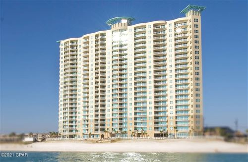 Photo of 15625 Front Beach 1609 Road #1609, Panama City Beach, FL 32413 (MLS # 716250)