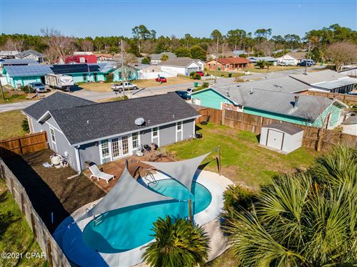 Photo of 128 Coral Drive, Panama City Beach, FL 32413 (MLS # 708256)
