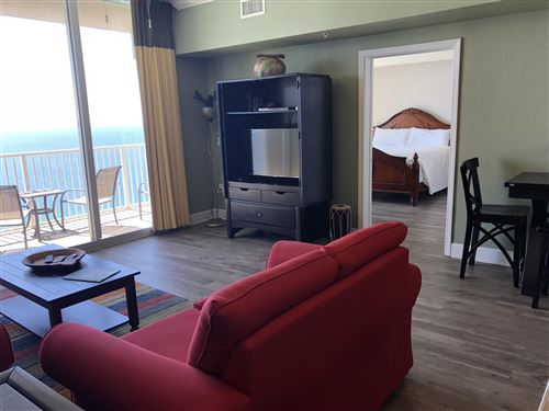 Photo of 16819 Front Beach Road #2812, Panama City Beach, FL 32413 (MLS # 710263)