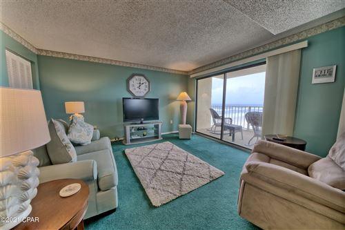 Photo of 5801 Thomas Drive #804, Panama City Beach, FL 32408 (MLS # 716271)