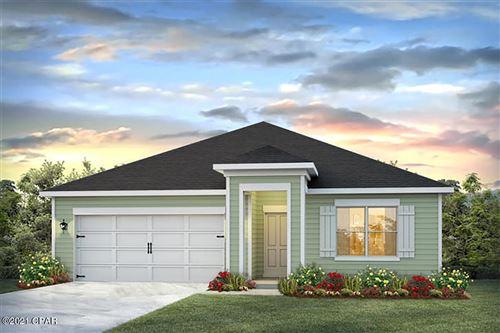 Photo of 7128 Ellie B Drive #Lot 3014, Panama City, FL 32404 (MLS # 716277)