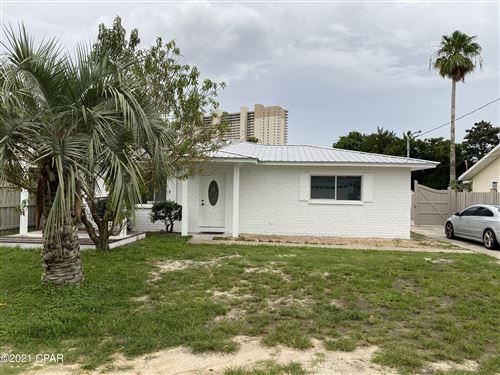 Photo of 16827 Innocente Avenue, Panama City Beach, FL 32413 (MLS # 716286)